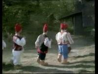 Гномы дрочат на Белоснежку